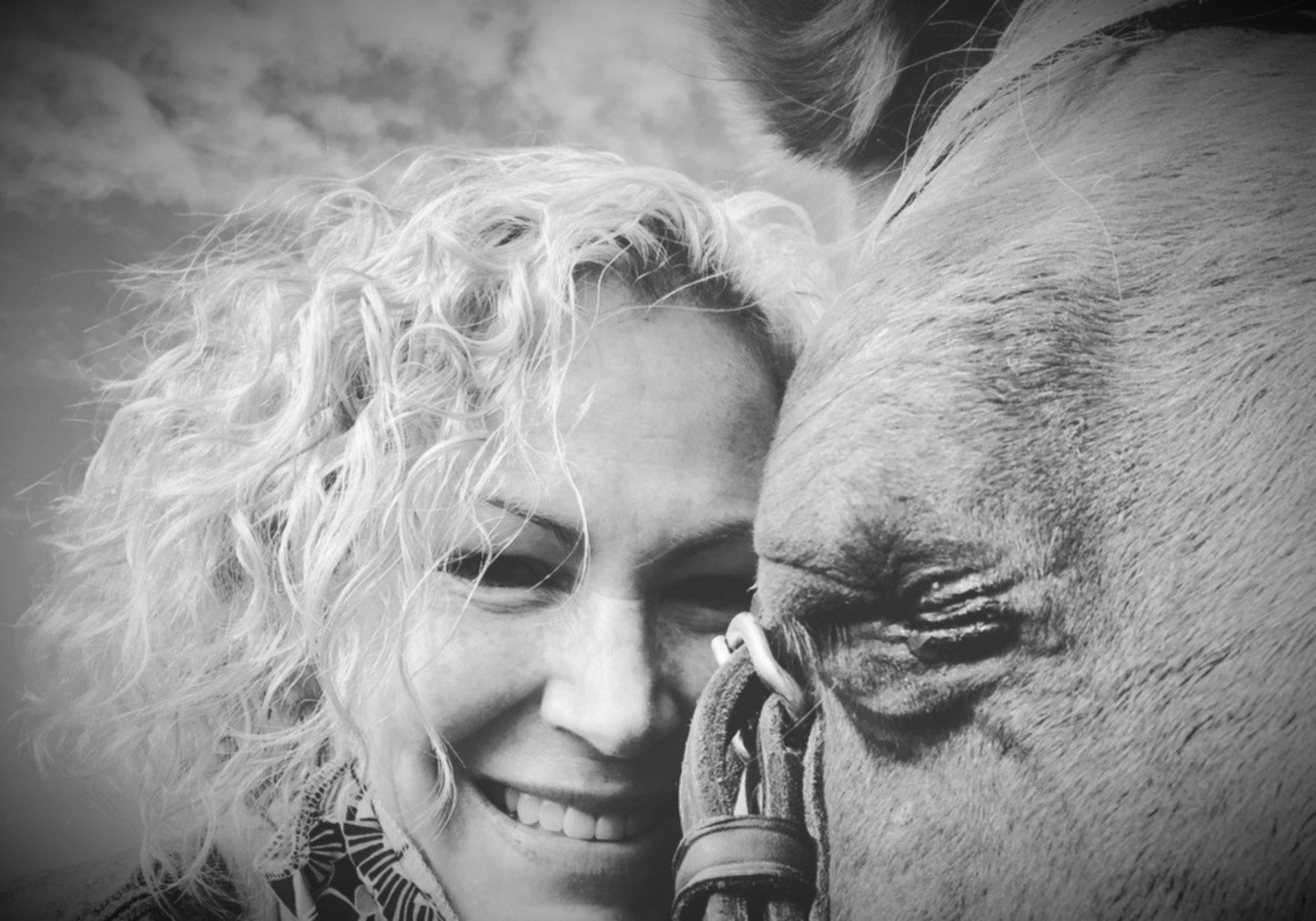 Equine-Assisted Learning & Wellness