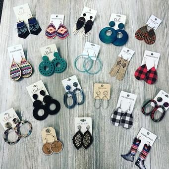 Earrings!! #accessories #shoptrc #shoplo
