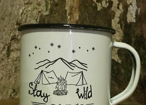 Stay Wild 2