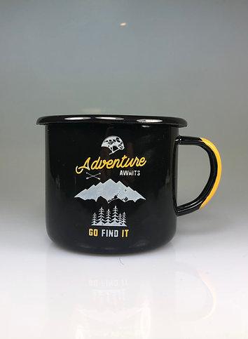 Adventure Awaits Go Find it
