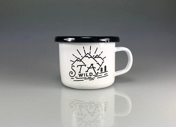 Espresso - Stay Wild