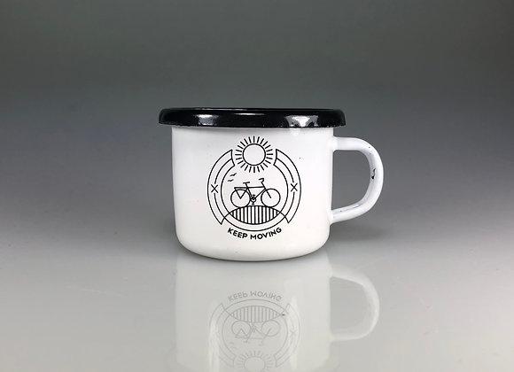 Espresso - Keep Moving