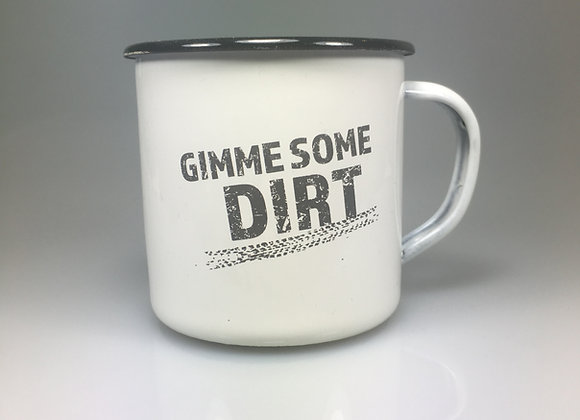 Gimme some Dirt