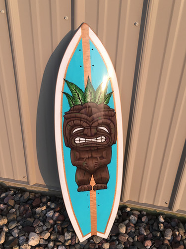 """Hang Loose, Happy Tiki"""