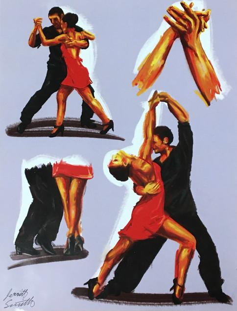 Ritual of Dance