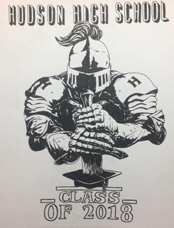 """""""Class T-Shirt Design"""""""