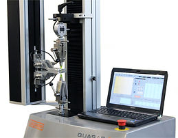 GALD - Micron Plast Extensometer - Quasa