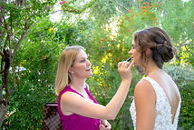 Bridal Hair, Bridal Makeup, On-Location, In Salon, Consultations, Accessories In Stock, Clip In Hair Extensions, Tape In Hair Extensions, False Lashes, Hair Cuts, Hair Coloring, Spray Tanning