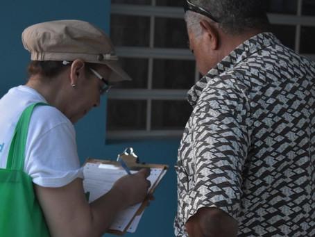 Proyecto Dignidad espera certificación como nuevo partido tras entregar sobre 58,000 endosos
