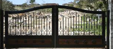 electric gate repair tustin
