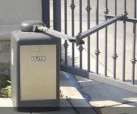 gate operator repair