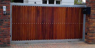 gate repair services tustin