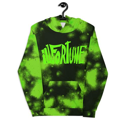 Goon Green Virus Unisex Hoodie