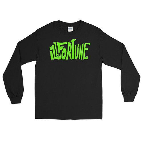 Goon Green Long Sleeve Shirt