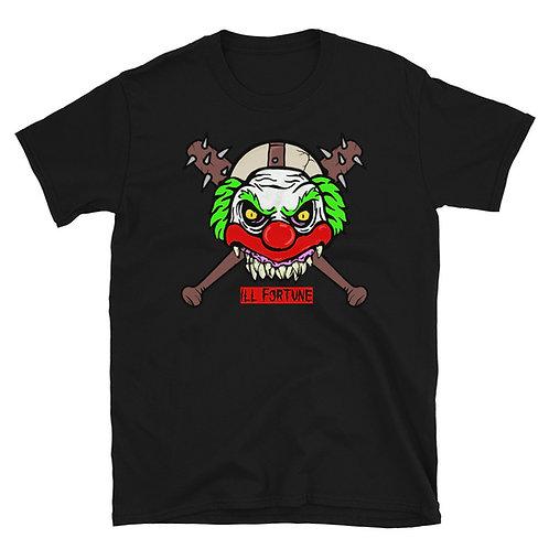 Clownin' Around - Short-Sleeve Unisex T-Shirt