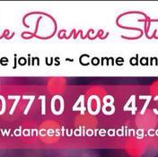 The Dance Studio Reading