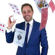 Tim Litchfield magician