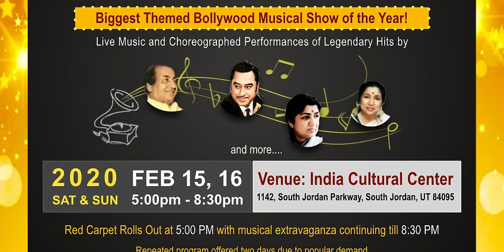 Golden Era of Bollywood