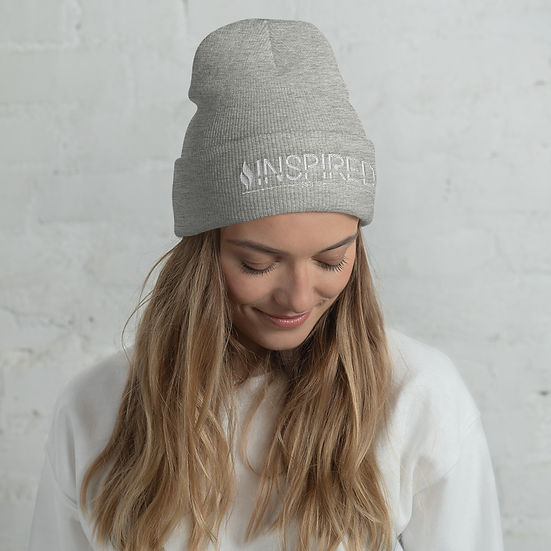 Official INSPIRED Beanie