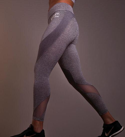 INSPIRED Grey Womens Leggings