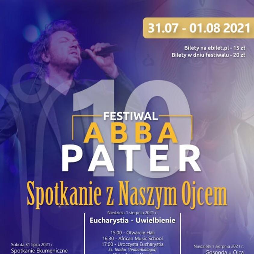 10. Abba Pater Festiwal