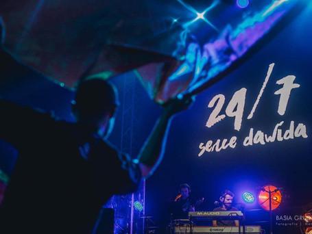 24/7 Serce Dawida