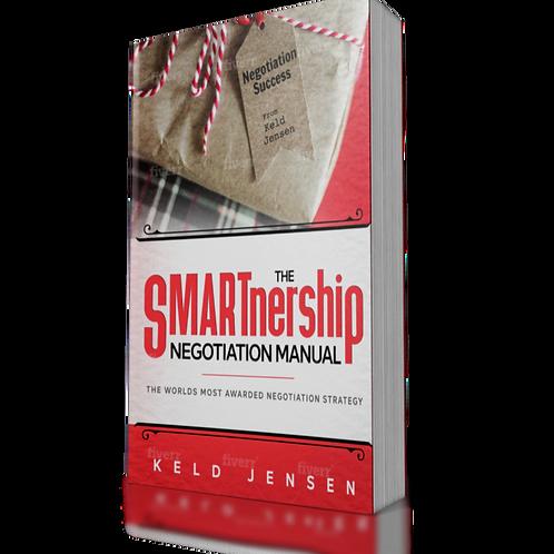 The SMARTnership Negotiation Manual