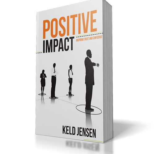Positive Impact - Your communication manual