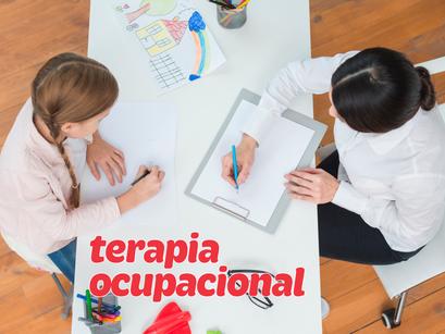 A Terapia Ocupacional sob a perspectiva da Análise do Comportamento Aplicada