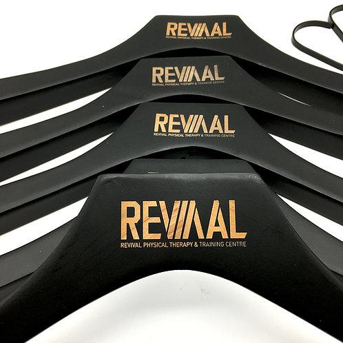 REVIVAL 客製衣架