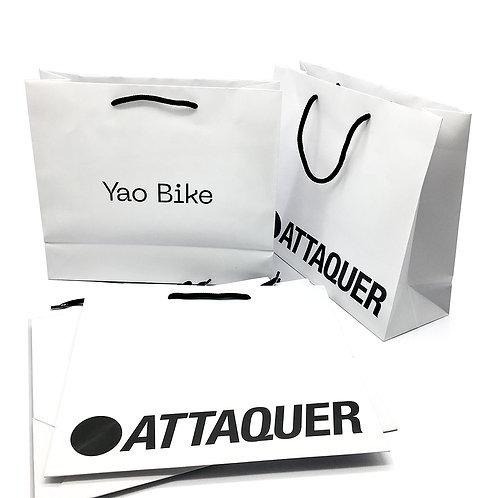 Attaquer 紙袋