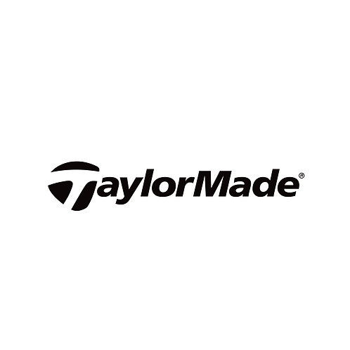TaylorMade 印刷LOGO衣架