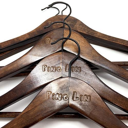 PING LIN姓名衣架