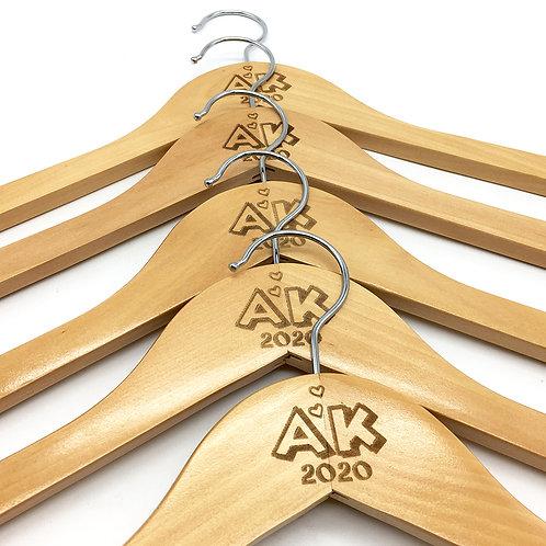 AK 婚禮衣架