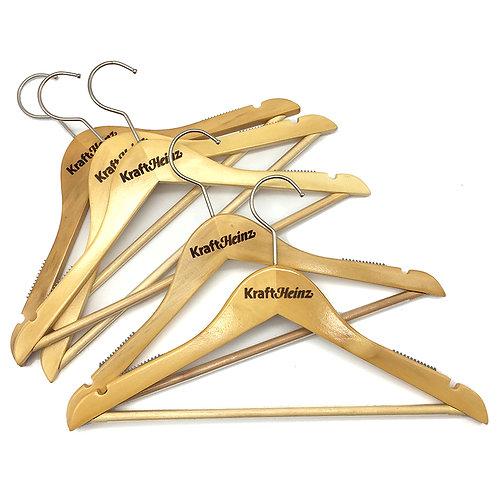 KraftHeinz 客製衣架