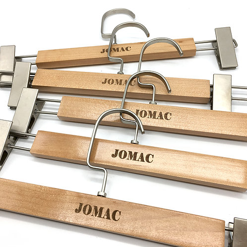 JOMAC 客製衣架
