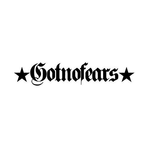 Gotnofears 品牌衣架