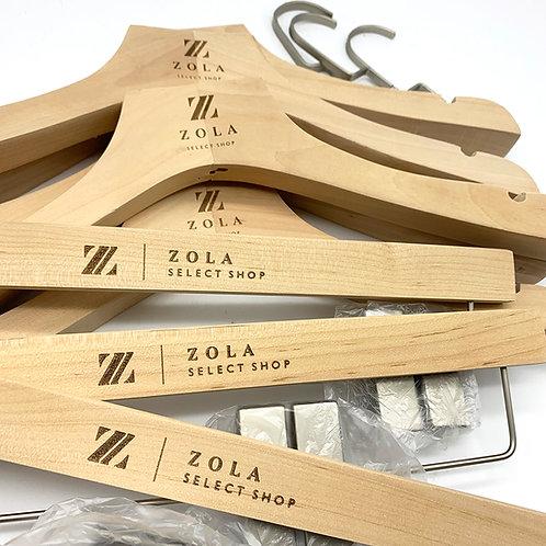 ZOLA 客製衣架