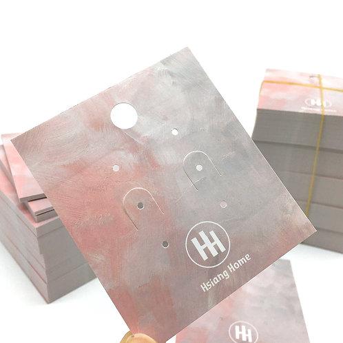 Hsiang Home 耳環卡