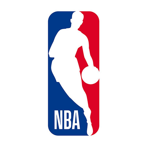 NBA LOGO衣架客製