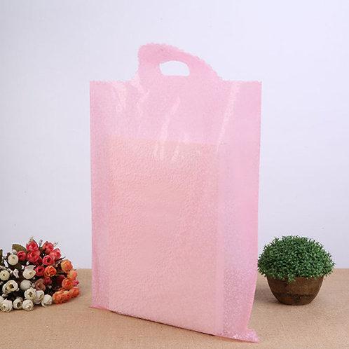 花邊豎版手提袋子