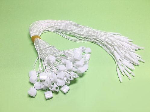芝麻扣頭-2 (白色)
