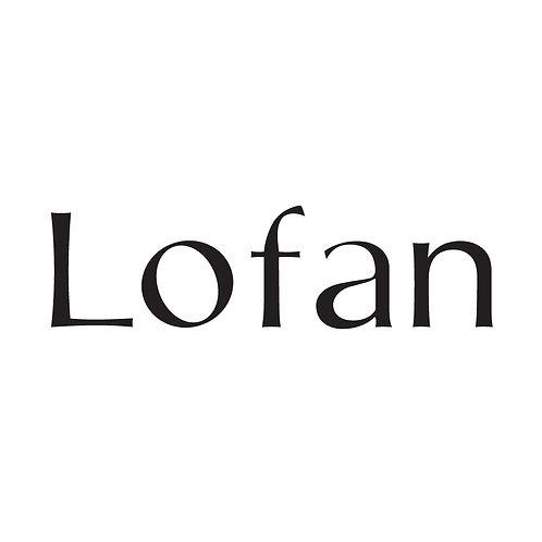 Lofan 露蒂芬內衣衣架