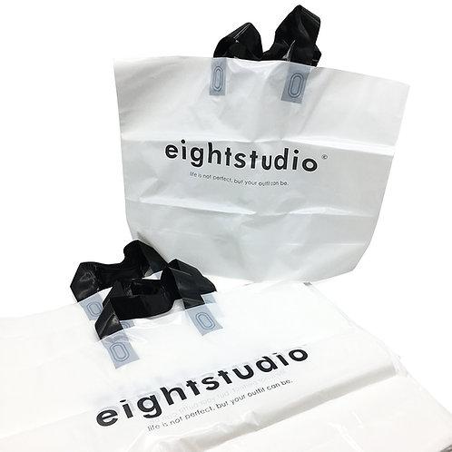 eightstudio  PE袋