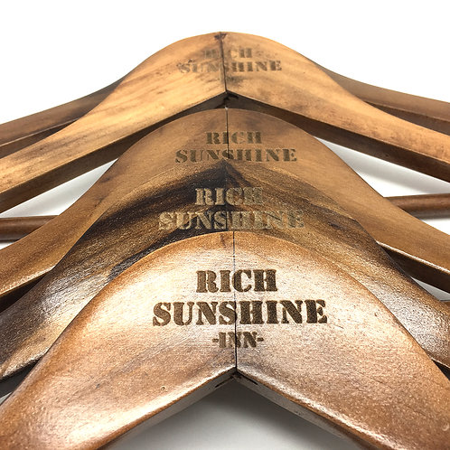 RICH SUNSHINE 衣架