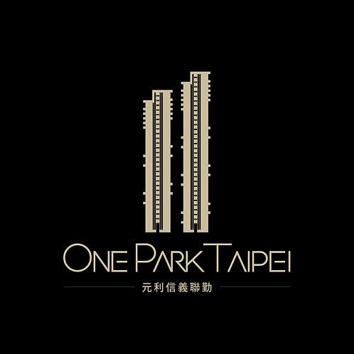 One park taipei 客製衣架