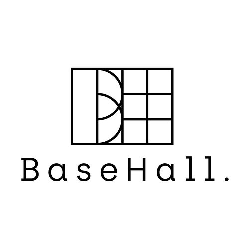 BaseHall. 香港中環