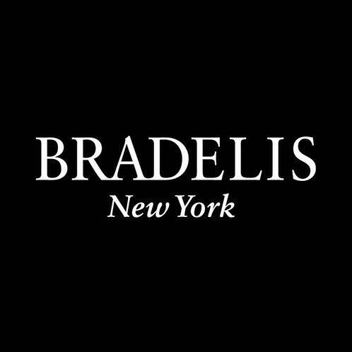 BRADELIS New York 海綿衣架