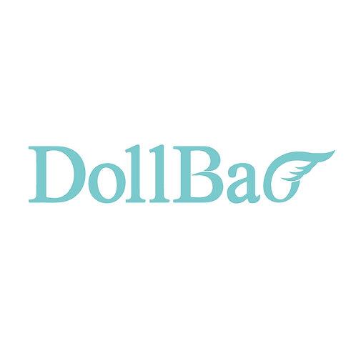 DollBAo 衣架 (印刷)