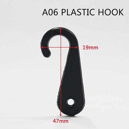 A06 塑膠勾